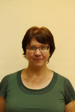 Панина Маргарита Анатольевна