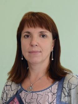 Никулова Ирина Валерьевна