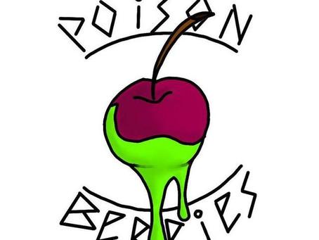 "Соревнования ""Poison Berries AntiCTF II"" от учеников Силаэдра"