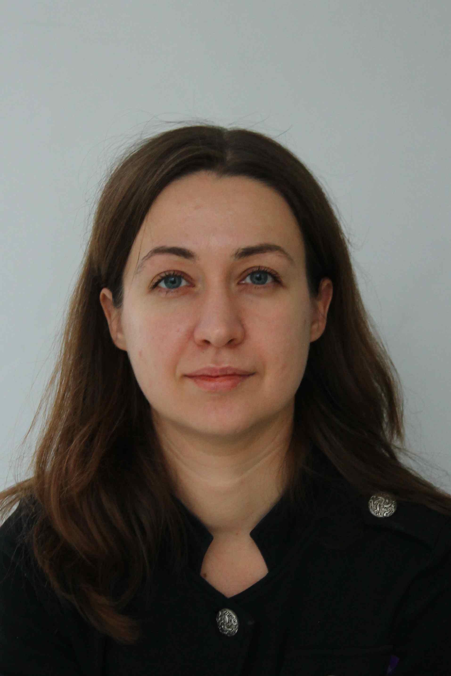 Домбровская Наталья Сергеевна