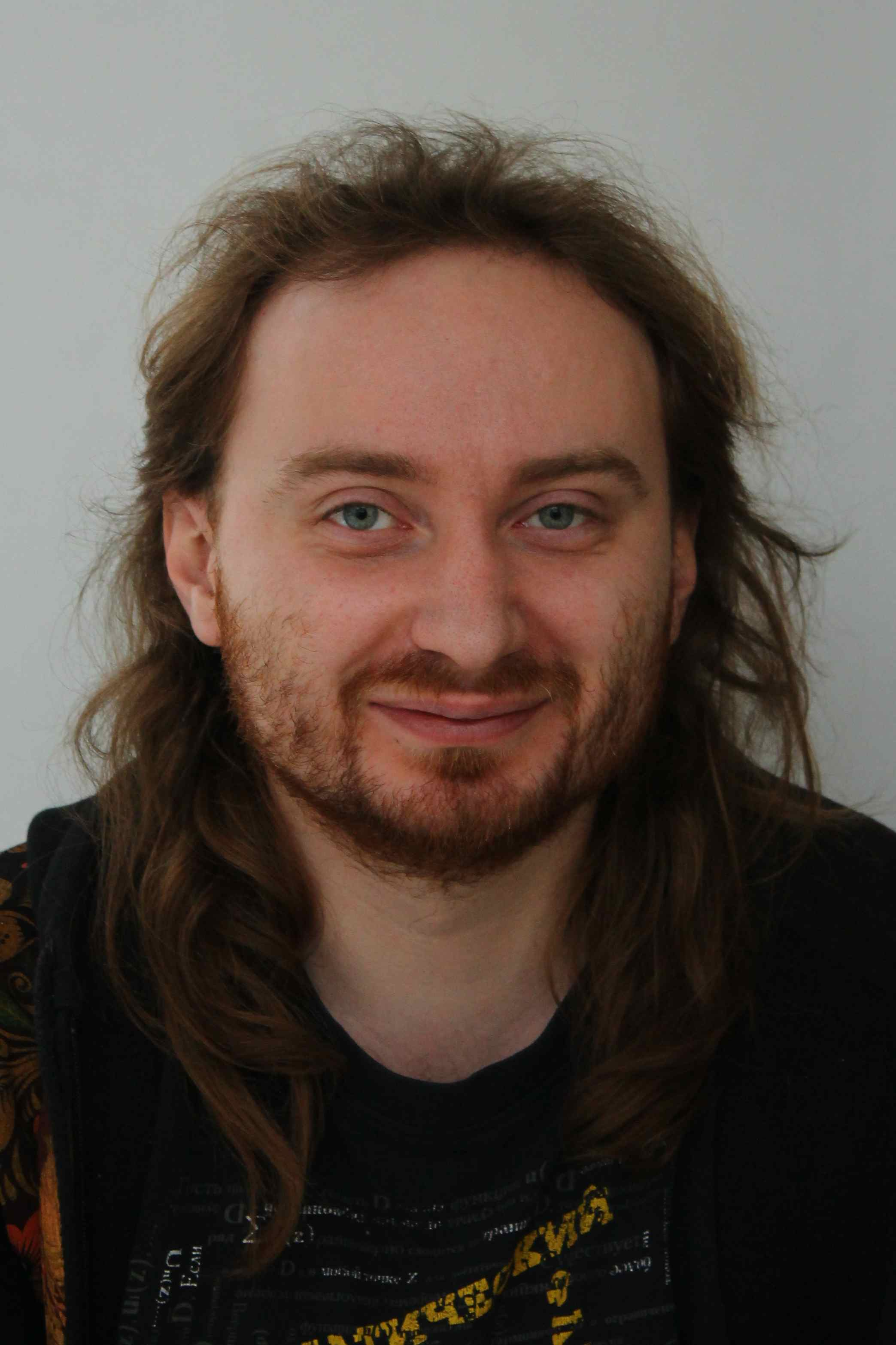 Абрамов Ярослав Владимирович