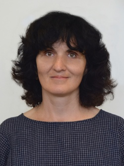 Рогацкина Евгения Александровна
