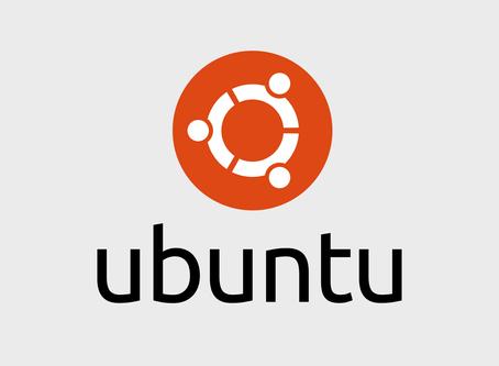 И в один из дней я решил попробовать Linux