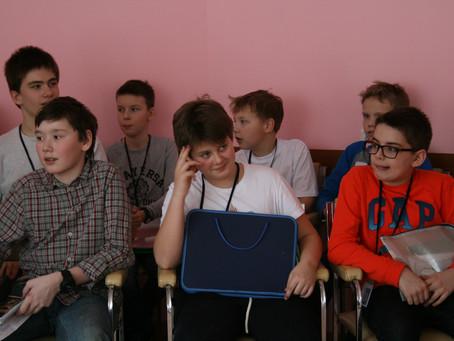 Зимняя математическая школа - 2