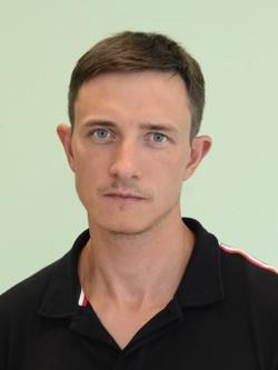 Панюнин Никита Михайлович