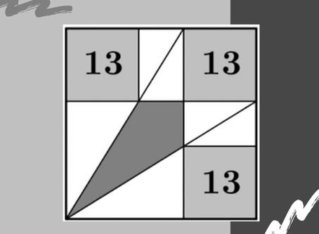 Реши задачку по математике