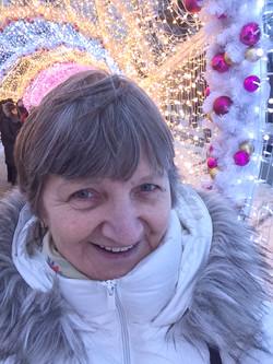 Кокуева Галина Николаевна