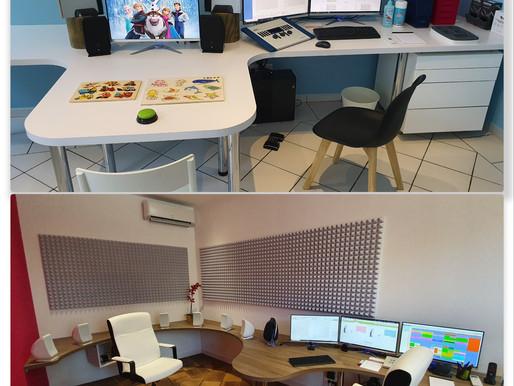 Nouveau laboratoire Audition Confiance à Bagnols sur Cèze