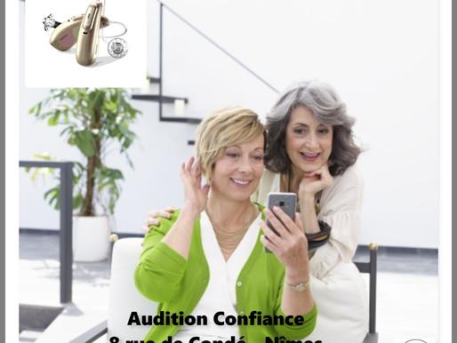 Les aides auditives ralentiraient le déclin cognitif