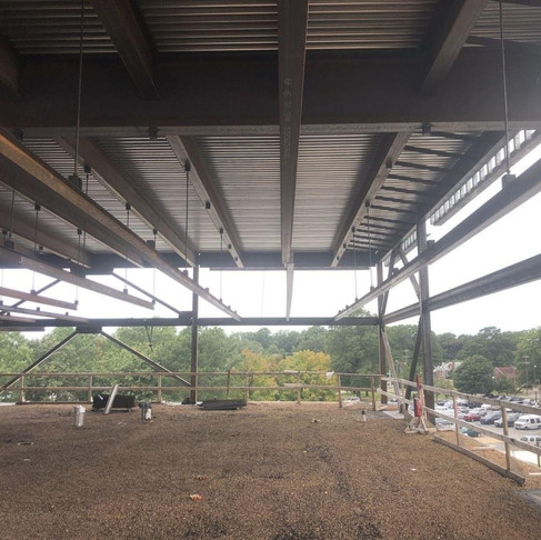 Updated Progress on New Clinical Lab for VA Medical Center - Richmond, Virginia