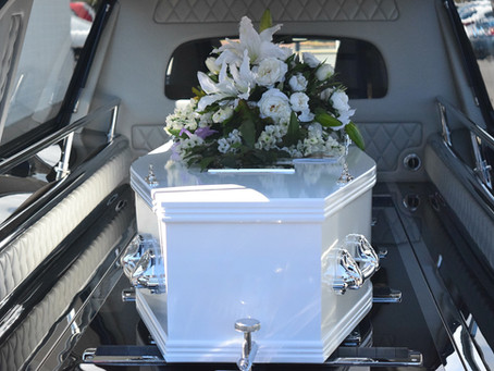 How to Crowdfund a Funeral