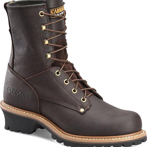 Carolina Elm Soft Toe Work Boot