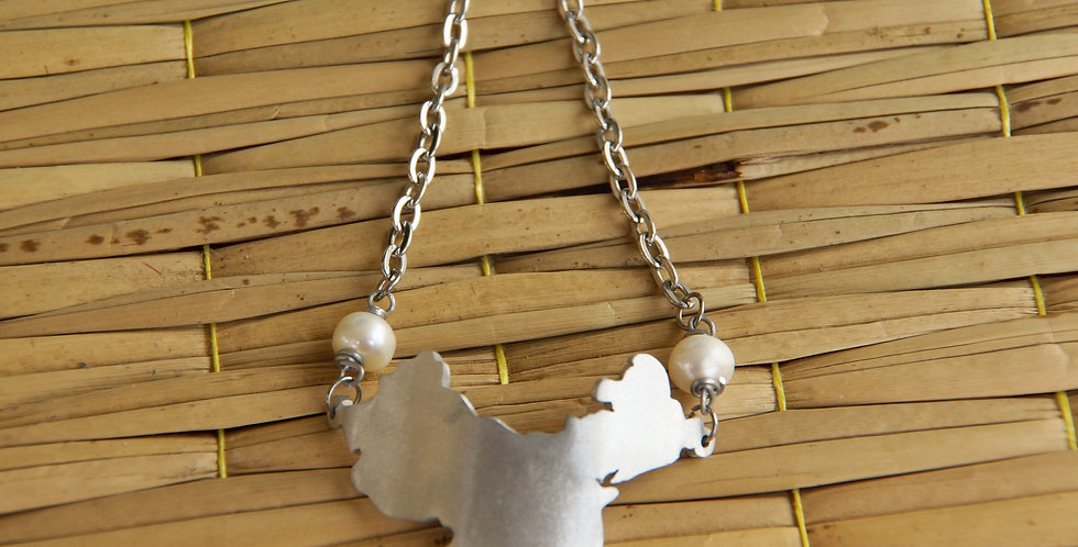 Pearl Country Bracelet