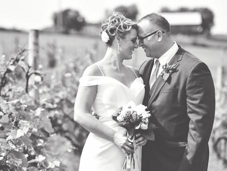 Blush Bridal Spotlight: AliSmith