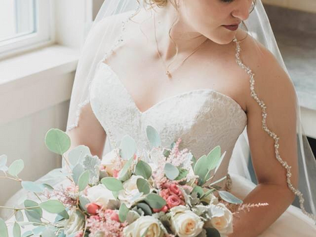Blush Bridal Spotlight: Paige Lenker