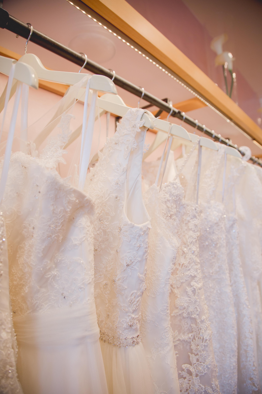 Close Up Bridal