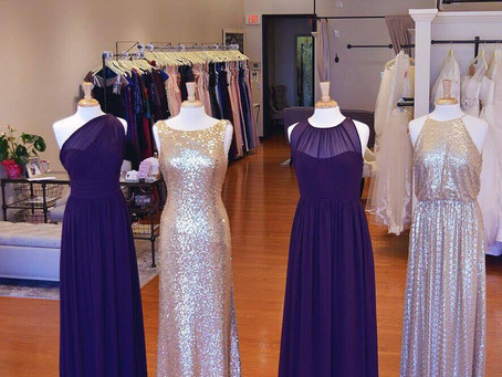 One Bridesmaid Dress to Fit Them All?