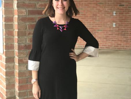 Consultant Spotlight: Danielle Boyer
