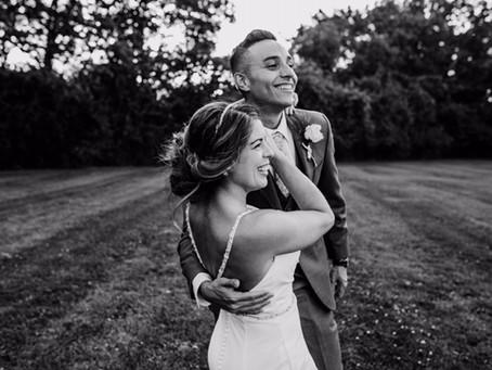 Blush Bridal Spotlight: Janice Meyerhoffer