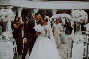 Bride of Blush Spotlight: Shannon Ulysee