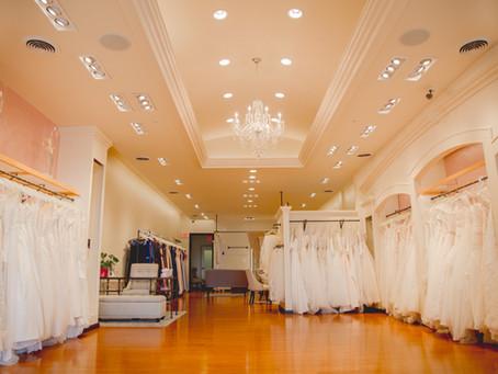 FAQs with Blush Bridal