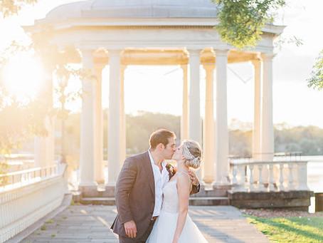 Blush Bridal Spotlight: Cassie Ortenzio