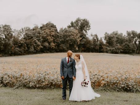 Blush Bridal Spotlight: Kimberly Patz
