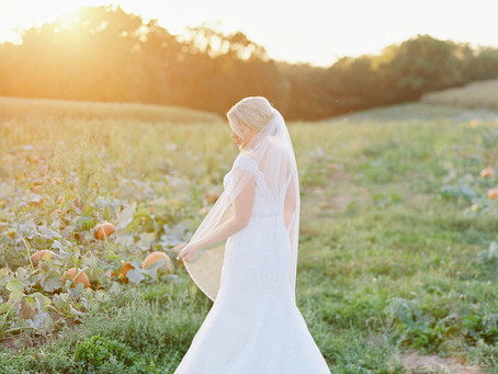 Blush Bridal Spotlight: Shelbi Miller