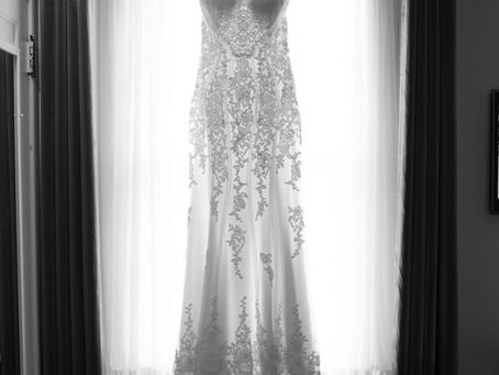 Blush Bridal Spotlight: Sarah Bejgrowicz