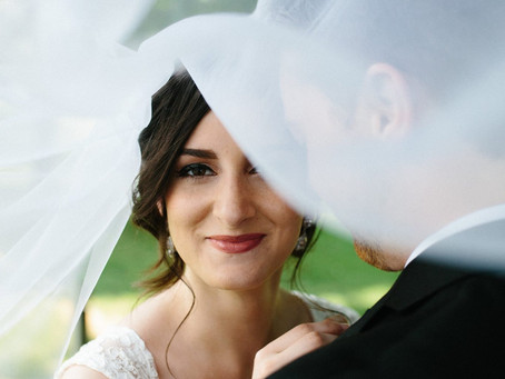 Veil or Not to Veil? That's a Real Question.