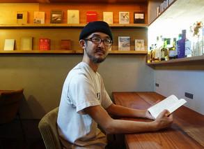 本の読める店「fuzkue」で、読書と読書に最適な場所について考える