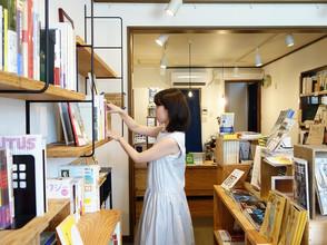 書店員のすごいスキル「棚づくり」は選書からはじまる