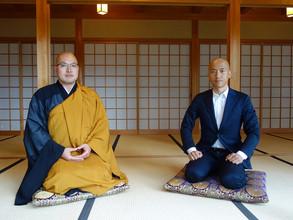 曹洞宗と浄土真宗の僧侶が語る、仏教のこれから