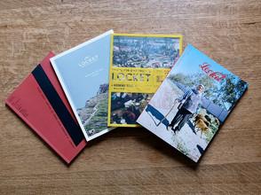 独立系旅雑誌『LOCKET』が模索する雑誌のカタチ