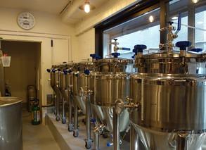 東京から世界へ クラフトビールを広める「ナノブルワリー」構想