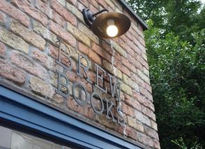 業界の外からやってきた独立系の本屋「BREWBOOKS」がつくる 本との新しい関わり方