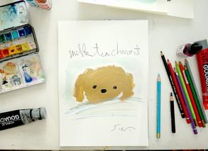 絵本作家が教える、好きなことで生きていくための絶対条件