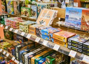 日本一のボードゲーム専門店代表が語る、ボードゲーム最前線