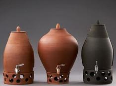 Ceramics Drinks Dispenser