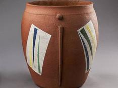 Ceramics Pot