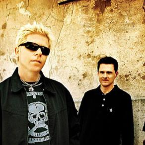 Le groupe légendaire The Offspring ont sorti leur nouvel album !!