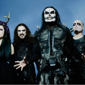 Cradle Of Filth Livestream May 12 · 11:00 PM CEST