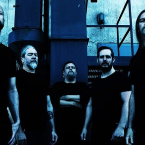 Meshuggah en tournée en France en Novembre 2021 !