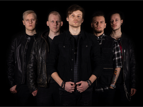 Finnish melodic metal band Everture will perform full Emerge album on live stream gig on Saturday 24