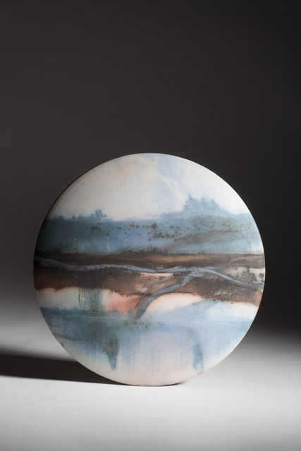 'Reflections' Wall Disc 2012