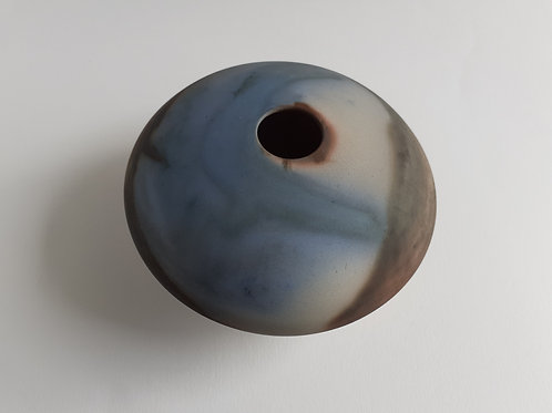 SOLD Streaming Blue Vessel 2020