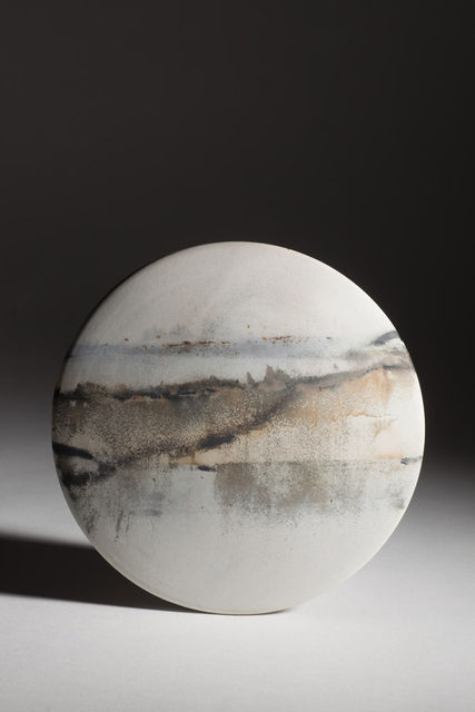 'Across the Bay' Wall Disc 2012