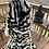 Thumbnail: Faux Fur throw coat/robe
