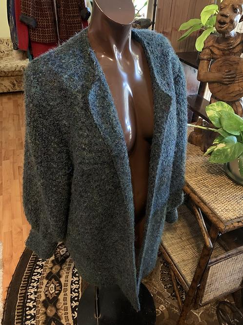 Vintage oversized jacket (M)