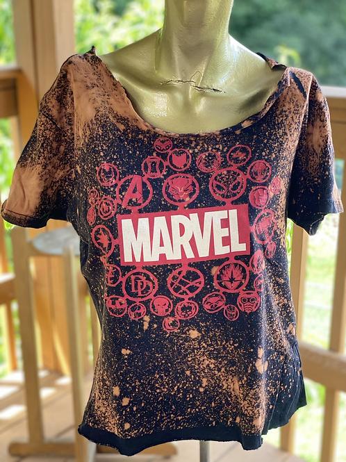 Marvel tee (S)